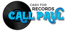 Call Paul Cash For Records 216-315-8216 Cleveland, Ohio - We Buy Vinyl Records | No Collection Too Large